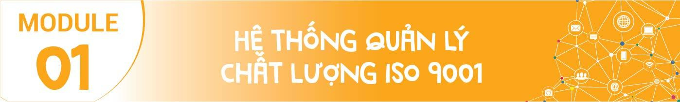 hệ thống iso 9001:2015