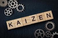 Khóa học Kaizen To Lean Sixsigma - Green Belt Chuẩn quốc tế - tháng 9, 2021