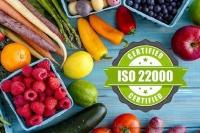 Khóa học ISO 22000 : 2018 tháng 9-2021 tại TPHCM