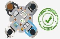 Khóa học Quality Control Green Belt khóa 08