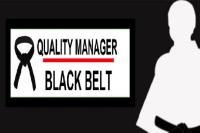 Khoá học Quality Black Belt Certified 2021