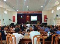 Hội thảo chuyên đề CMCN 4.0 trong hội nhập quốc tế đối với Việt Nam