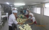 Chuyên gia FSMS thực thụ = 1 khóa quản lý an toàn thực phẩm + 1 chuyến đi trải nghiệm thực tế