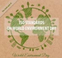 Dễ thở với các tiêu chuẩn ISO trong ngày môi trường thế giới