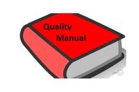 Sổ tay chất lượng