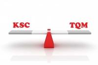 So sánh giữa KCS và QCS - TQM