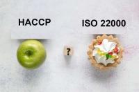 Sự khác biệt giữa HACCP và ISO 22000 (phần 1)