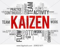 6 Bước thực hiện KAIZEN