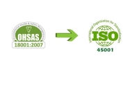 Sự khác biệt giữa OHSAS 18001 và ISO 45001