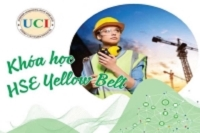 Khóa Học Online Chuyên Gia Quản Lý An Toàn Sức Khỏe Và Môi Trường tháng 6, 2021 tại TPHCM (HSE Yellow Belt)