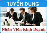 Nhân viên kinh doanh (Sales)- tại Viên nghiên cứu QTKD UCI (NEW)