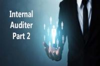 Quy trình thực hiện đánh giá viên nội bộ - ISO 9001 (Phần 2)