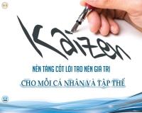 Lợi ích của kaizen 5s là gì?