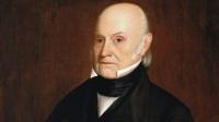 Chính trị gia _ John Quincy Adams