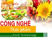 Công nghệ thực phẩm - hứa hẹn trong tương lai