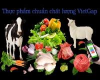 VietGap gây dựng niềm tin cho thực phẩm sạch giá rẻ