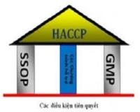 Tiêu chuẩn HACCP là gì?