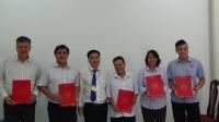[Video] Phỏng vấn lãnh đạo cấp cao tại Doanh nghiệp Nệm Vạn Thành - khóa học ISO 9001:2015 (27-28/07/2017)