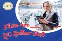 Khóa Học Chuyên Gia Kiểm Soát Và Đảm Bảo Chất Lượng tháng 9, 2020 tại TPHCM (QC Yellow Belt)