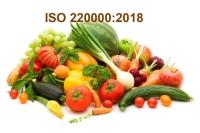 Khóa học ISO 22000:2018 tháng 11, 2020 tại TPHCM