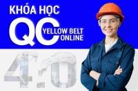 Khóa Học Chuyên Gia Kiểm Soát Và Đảm Bảo Chất Lượng Online (QC Yellow Belt)