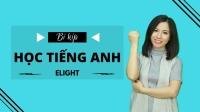 ELIGHT English - Tuyển Dụng Quản Lý Chất Lượng - Đào Tạo