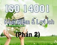 Các câu hỏi thường gặp về ISO 14000 (Phần 2)