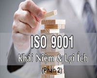 Các câu hỏi thường gặp về ISO 9000 (Phần 2)