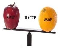 Phân biệt SSOP - GMP và HACCP