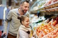 10 cách hữu ích để mua thực phẩm ít thuốc trừ sâu, phụ gia, chất bảo quản và phụ phẩm đóng gói